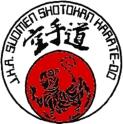 JKA suomen shotokan karate-do 2